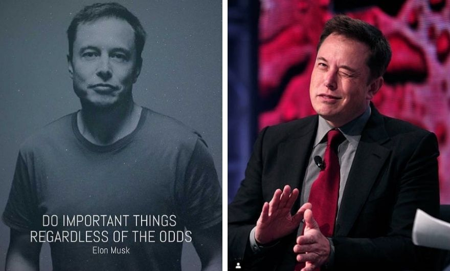 Elon Musk Facts We Need to Know (1-10)