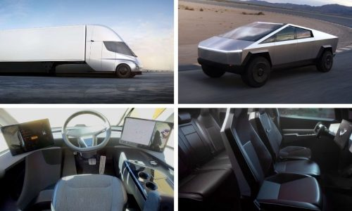 Elon Musk Truck Facts About the Cyber Truck, & Semi Truck