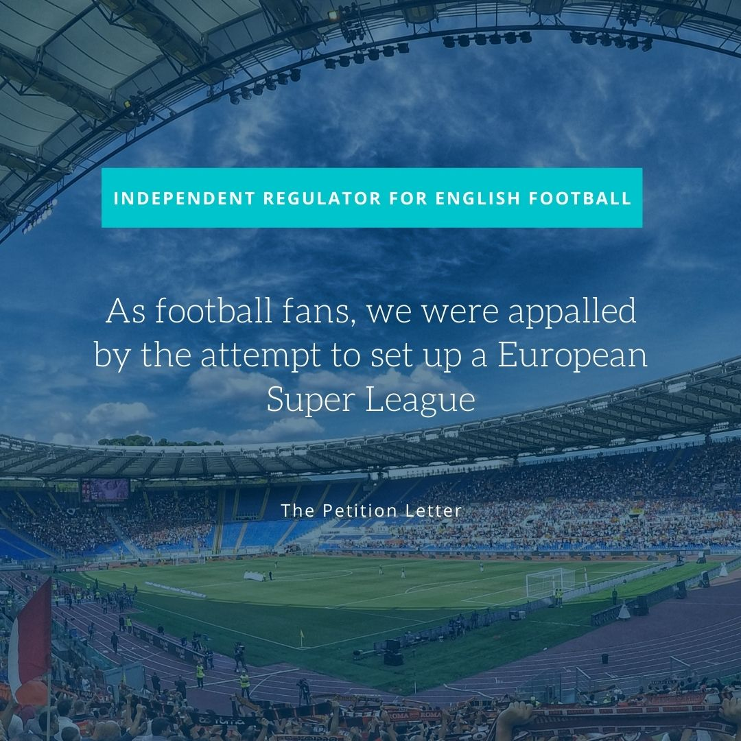 12 QUOTES on News About Football: Independent Regulator For English Football